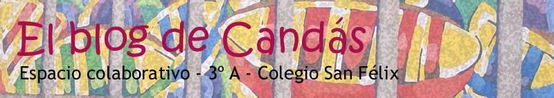 Blog de Cand�s